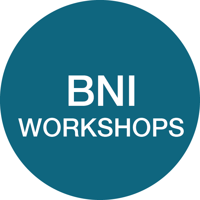 BNI Workshops