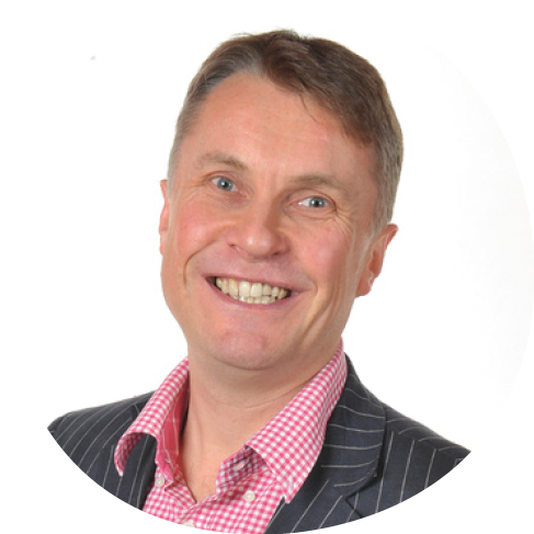 Guy Johnson of The Travel Counsellors | BNI Clapham | Networking in Battersea